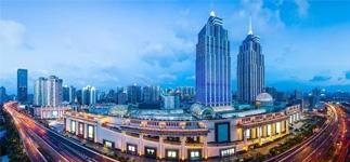 【UCOSY上海环球港店开业】强势入驻上海优质商业区,轻奢格调高端品牌