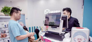 【UCOSY淮南店开业】一个演员的创业梦!