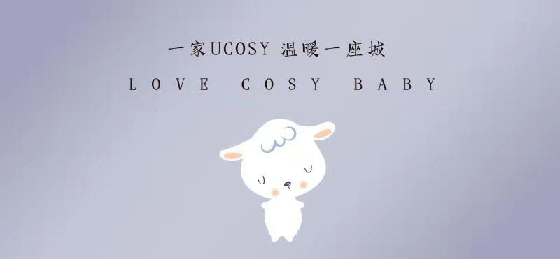 Ucosy门店10月店庆丨只想陪你度过更多岁月